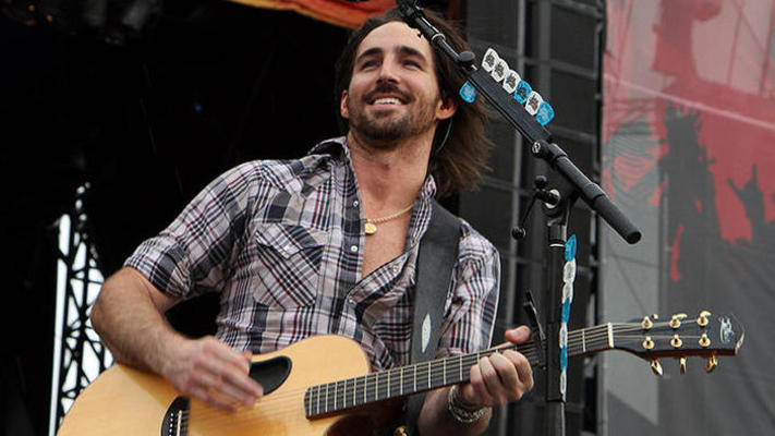 Jake Owen Artist + Car...