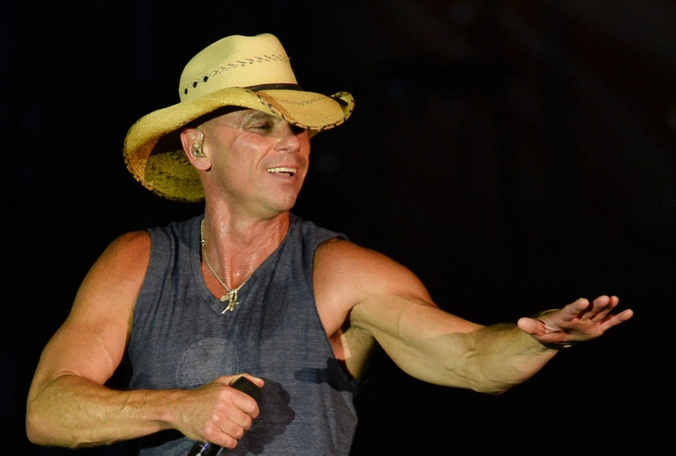 Kenny Chesney | Artists | MegaCountry