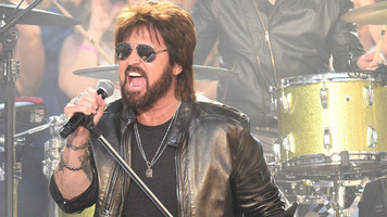 Billy Ray Cyrus Changes Name, Releases New Version of 'Achy Breaky Heart'