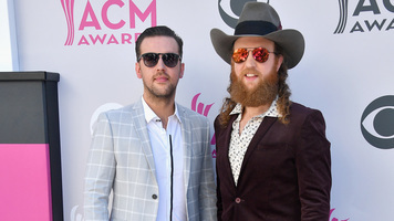 Brothers Osborne Action-Packed Music Video For 'It Ain't My Fault'