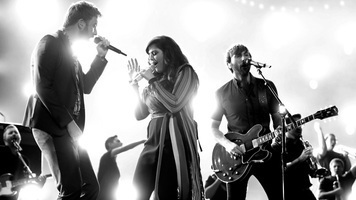 Lady Antebellum Previews New Song 'Good Time To Be Alive'