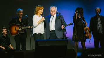 High Notes: Reba McEntire, John Prine & More Celebrate 20 Years of Thistle Farms at The Ryman