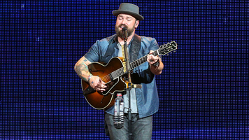 Zac Brown Band Plans Live Stream Concert Through Twitter