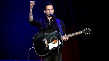 New Artist Spotlight: Devin Dawson