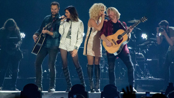 Little Big Town Premieres New Video for 'Happy People'