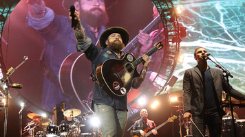 MegaPick: Zac Brown Band's 'Welcome Home'