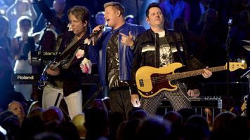 Rascal Flatts Shares New Song From Upcoming Album 'Back To Us'