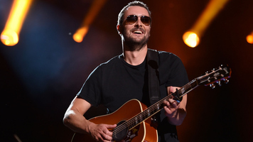 Outlaw Music Festival Adds Eric Church, Extends Tour Dates