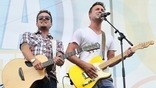Love and Theft Donate Song Proceeds to Manchester Tragedy Victims
