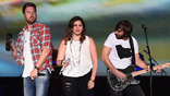 Lady Antebellum Performs'You Look Good' on 'Dancing With The Stars'!