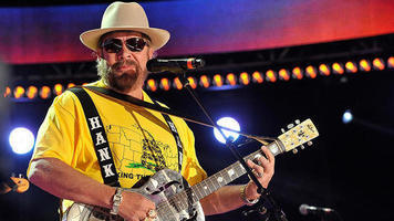 Hank Williams Jr. is Coming Back to Monday Night Football!