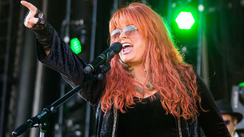 Wynonna Judd Releases First Music Video in 14 Years!
