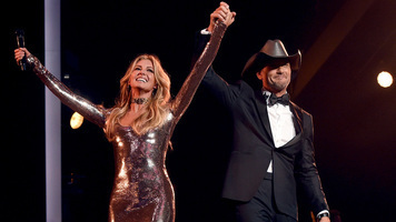 Faith Hill & Tim McGraw Release 'Speak To A Girl' Music Video