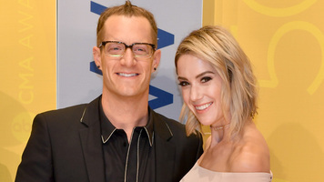 Tyler Hubbard & Wife Expecting Their First Child!