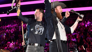 Brothers Osborne Scheduled to Replace Chris Stapleton at CMA Fest