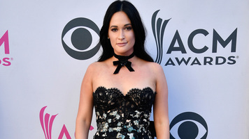 Kacey Musgraves Joins Harry Styles on His 2018 Tour