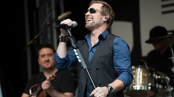 Craig Morgan Announces American Stories Tour Dates
