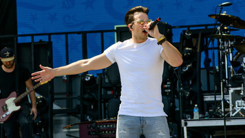 Russell Dickerson to Appear on 'The Bachelorette'