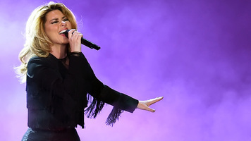 Take a Listen to Shania Twain's Brand New Single