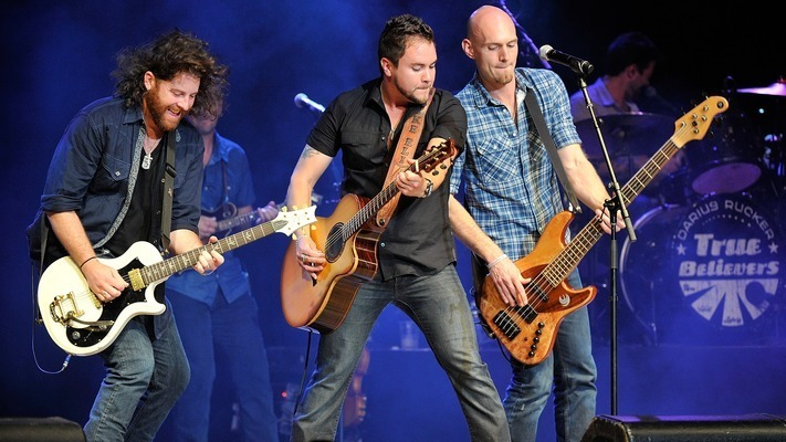 MegaPick: Eli Young Band's 'Fingerprints'