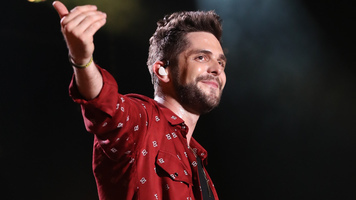 Thomas Rhett Extends Home Team Tour