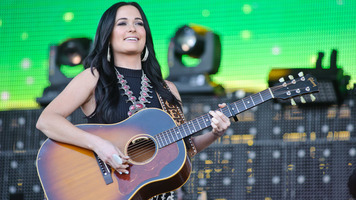 See Kacey Musgraves Hang Out With Tyler The Medium!