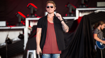 Brett Young Releases Third Single to Country Radio