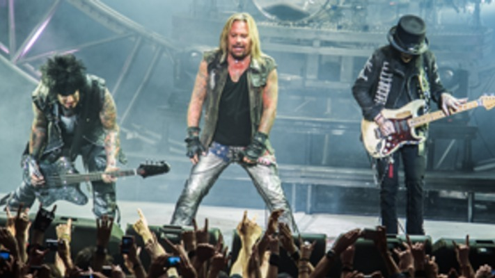 Country Artists Pay Tribute to Mötley Crüe on 'Nashville Outlaws'