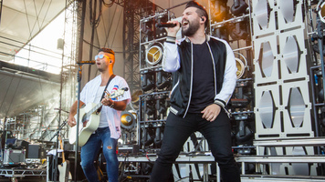Dan + Shay Tease Collaborations With Artists Outside of Country