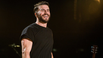 Sam Hunt Just Broke a 55-Year Old Record