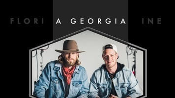 Win a Baseball Signed by FGL, Nelly, BSB & Chris Lane!