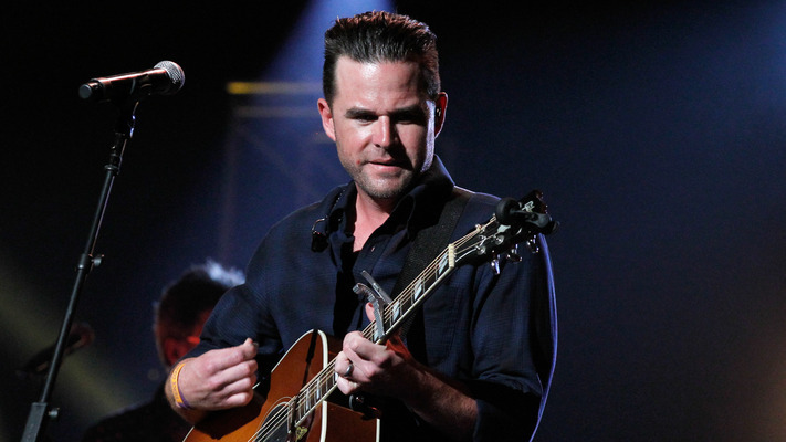David Nail Announces Fighter Headlining Tour News
