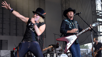 Big & Rich Album Set to Drop in September