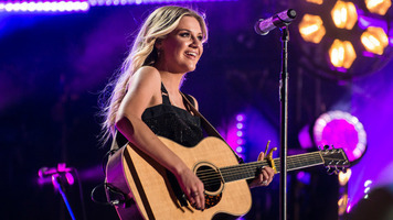 Watch Kelsea Ballerini's Poetic 'Legends' Music Video
