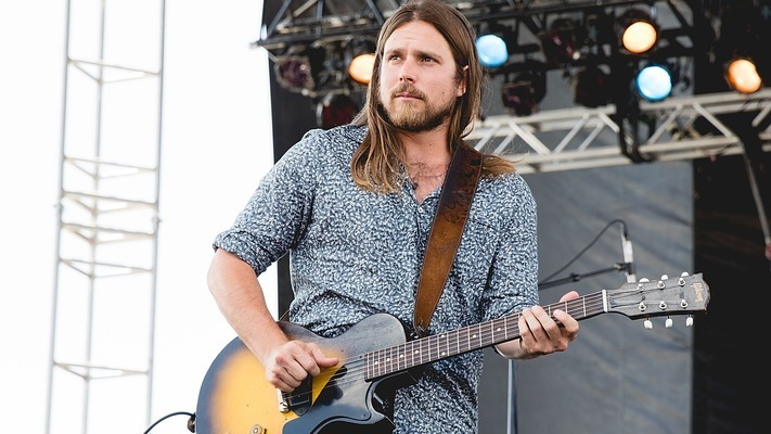 Lukas Nelson & The Promise Of The Real Collab With Lady Gaga