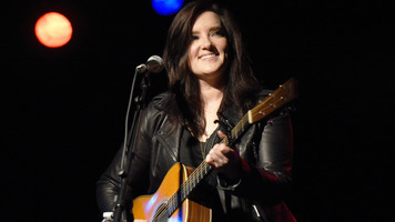 Brandy Clark Releases New Song, 'You're Drunk'