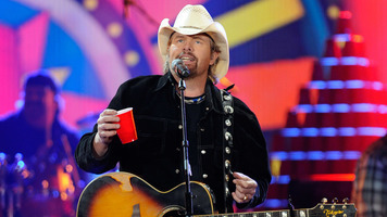 Toby Keith Announces New Album 'The Bus Songs'