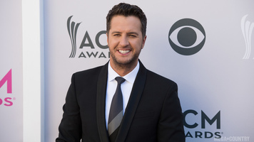 Luke Bryan Grants Wish for Superfan Battling Cancer