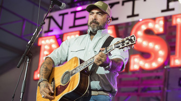 Blackberry Smoke and Aaron Lewis Announce Co-Headlining Tour