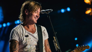 Keith Urban Wants to Hear You Cover One of His Songs!
