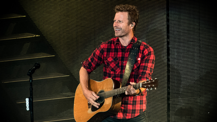 Dierks Bentley To Be Featured On 'Only The Brave' Film Soundtrack