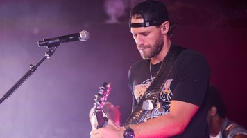 Chase Rice Announces New Studio Album, Release Date