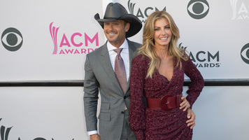 Tim McGraw & Faith Hill Announce Collaboration With Lucky Brand