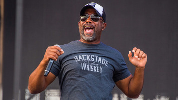 Darius Rucker Announces New Album & Release Date!