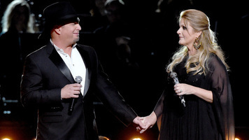 High Notes: Garth Brooks With Trisha Yearwood