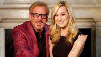 Kellie Pickler and Phil Vassar Announce Joint Christmas Tour