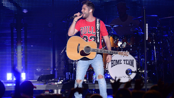 Thomas Rhett Unleashes The Details For New Album 'Life Changes'