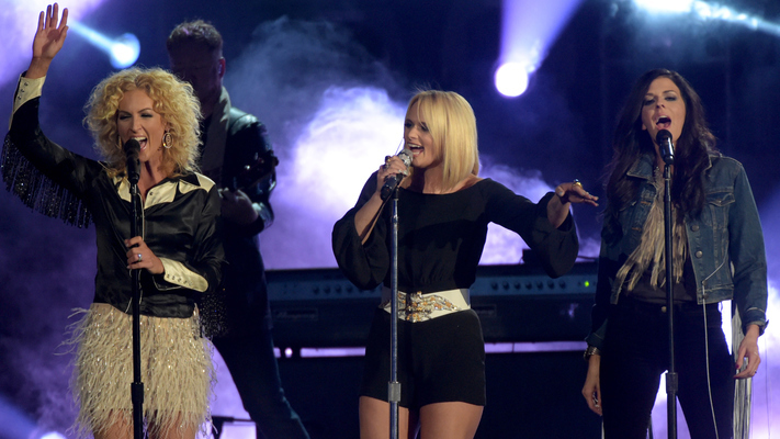 Miranda Lambert & Little Big Town Cover a Dixie Chicks' Classic