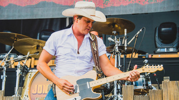 Jon Pardi to Headline CMT Tour