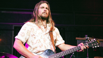 High Notes: Lukas Nelson & Promise of the Real